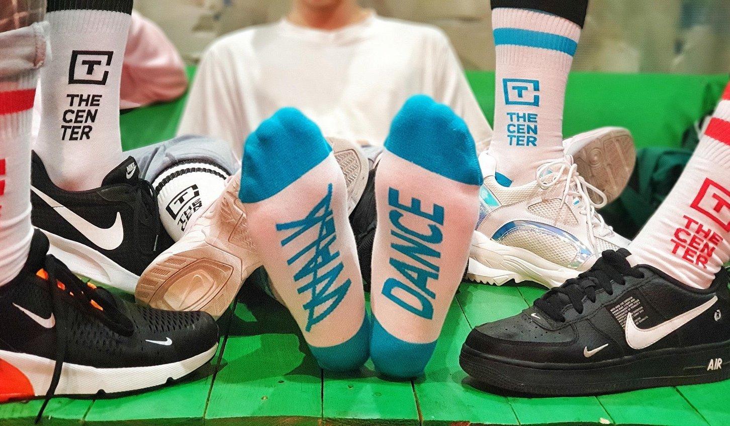 TC Socks