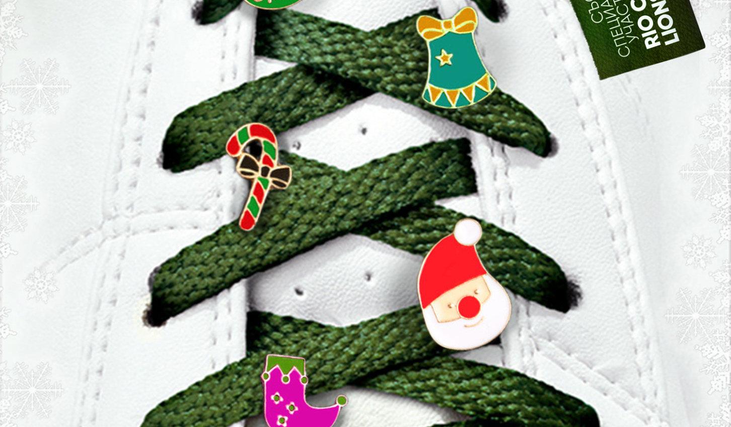 НРБ на Коледа × Танцов Хип-Хоп Спектакъл